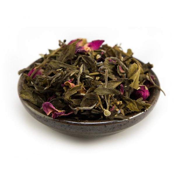 Mother's Day White Tea - Tea - Red Stick Spice Company