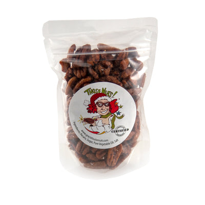 Those Nuts - Premiere_Louisiana Products - Red Stick Spice Company