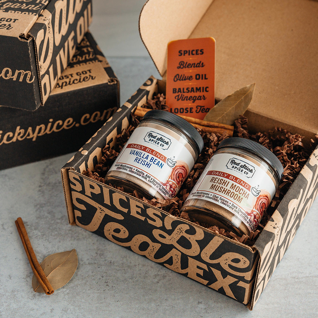 Immune Boost Gift Box