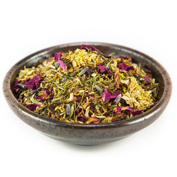Loose Wellness Tea