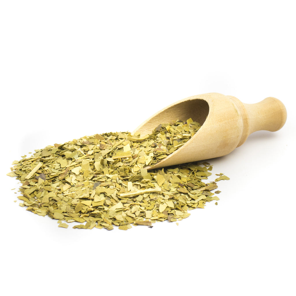 Yerba Mate Loose Scoop