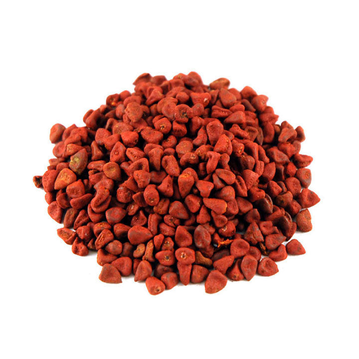 Annatto Seed - Spices - Red Stick Spice Company
