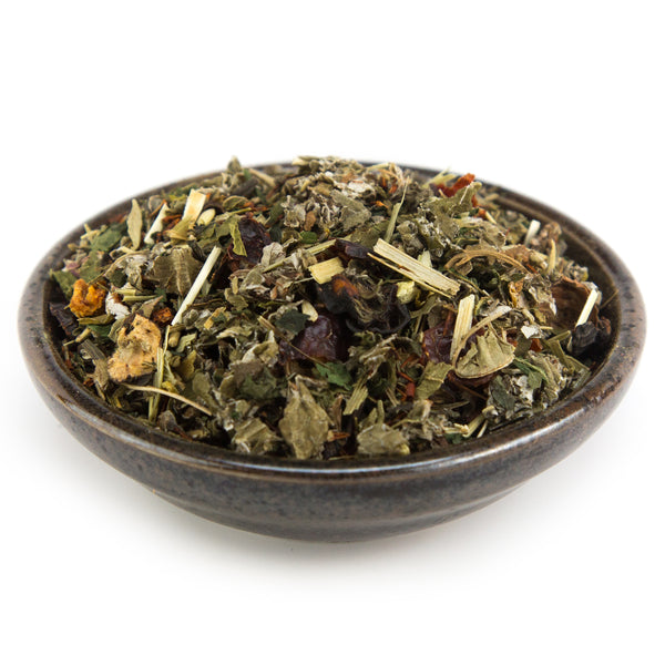 Baby on Board Tea - Herbal Tea - Red Stick Spice Company
