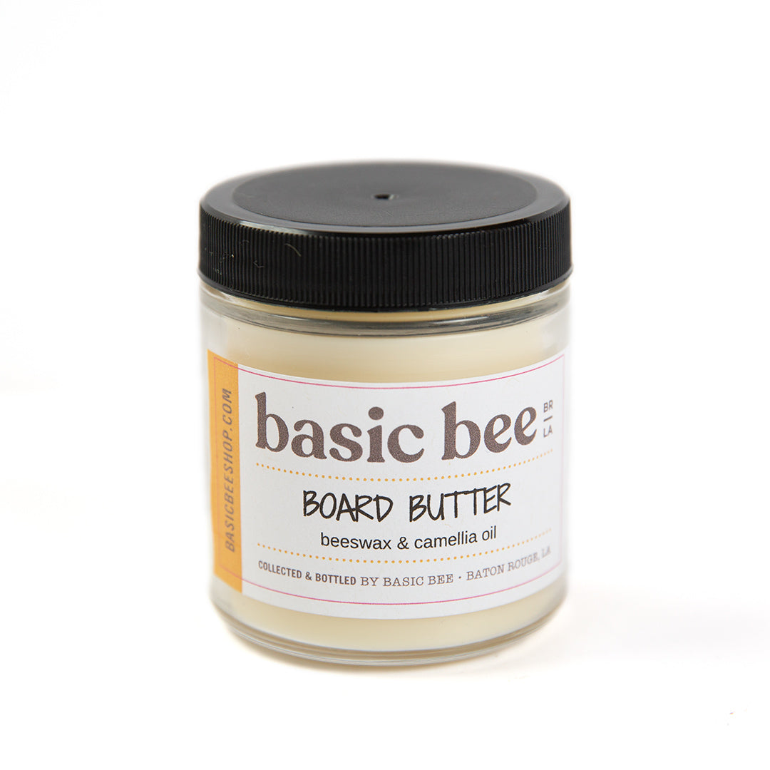 Basic Bee Board Butter