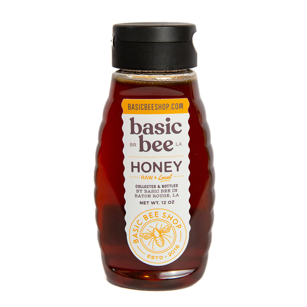 Basic Bee Honey