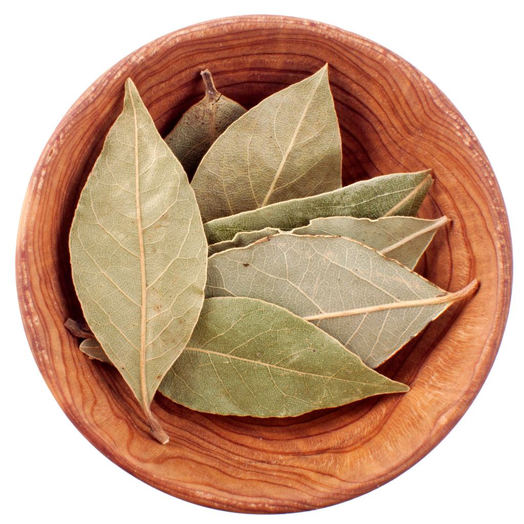 Bay Leaves - Hand Selected - Spices - Red Stick Spice Company