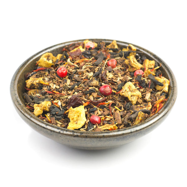 Bonfire Tea - Tea - Red Stick Spice Company