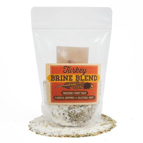 Turkey Brine - Premiere_Spice Blends - Red Stick Spice Company