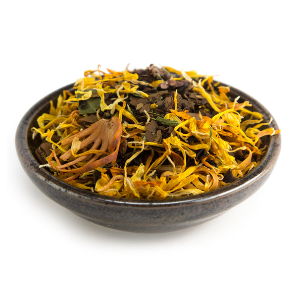 Buzzworthy Tea - Tea - Red Stick Spice Company