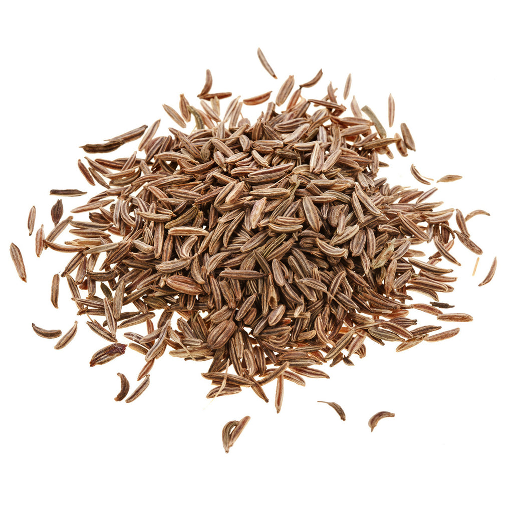 Caraway Seed - Whole - Spices - Red Stick Spice Company