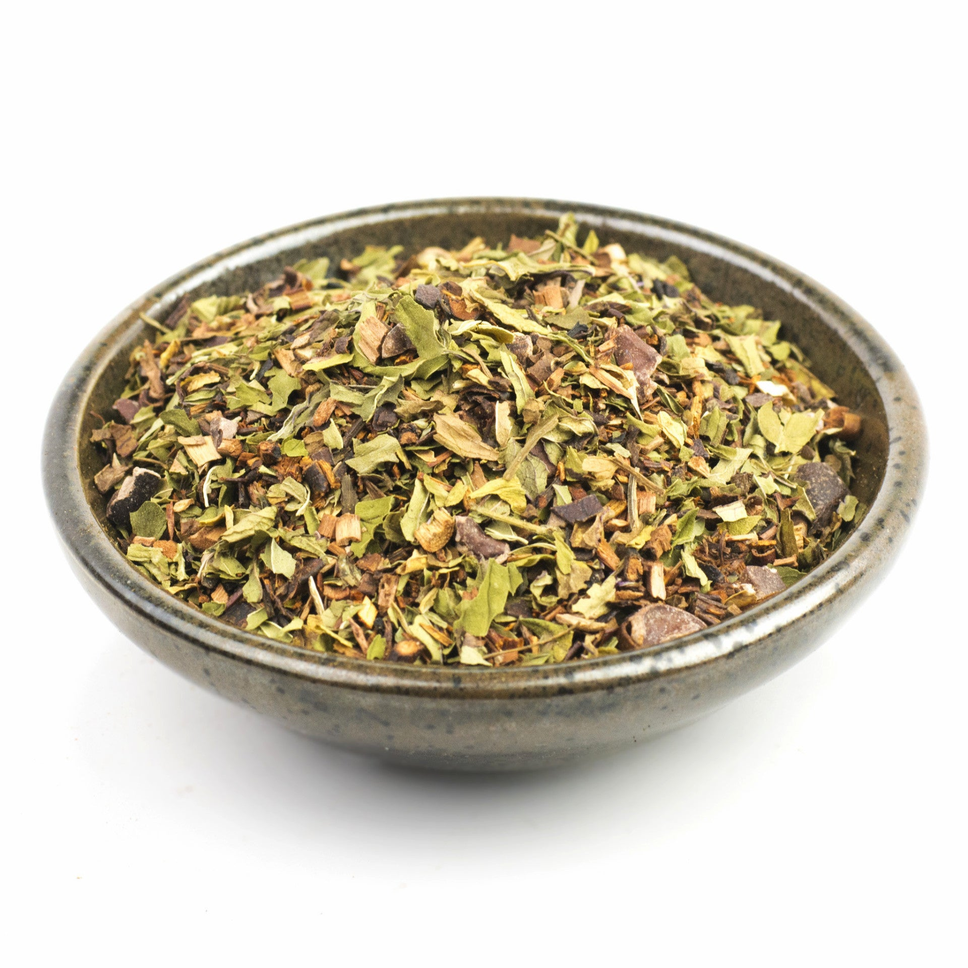 Chocolate Mint Truffle Tea - Tea - Red Stick Spice Company