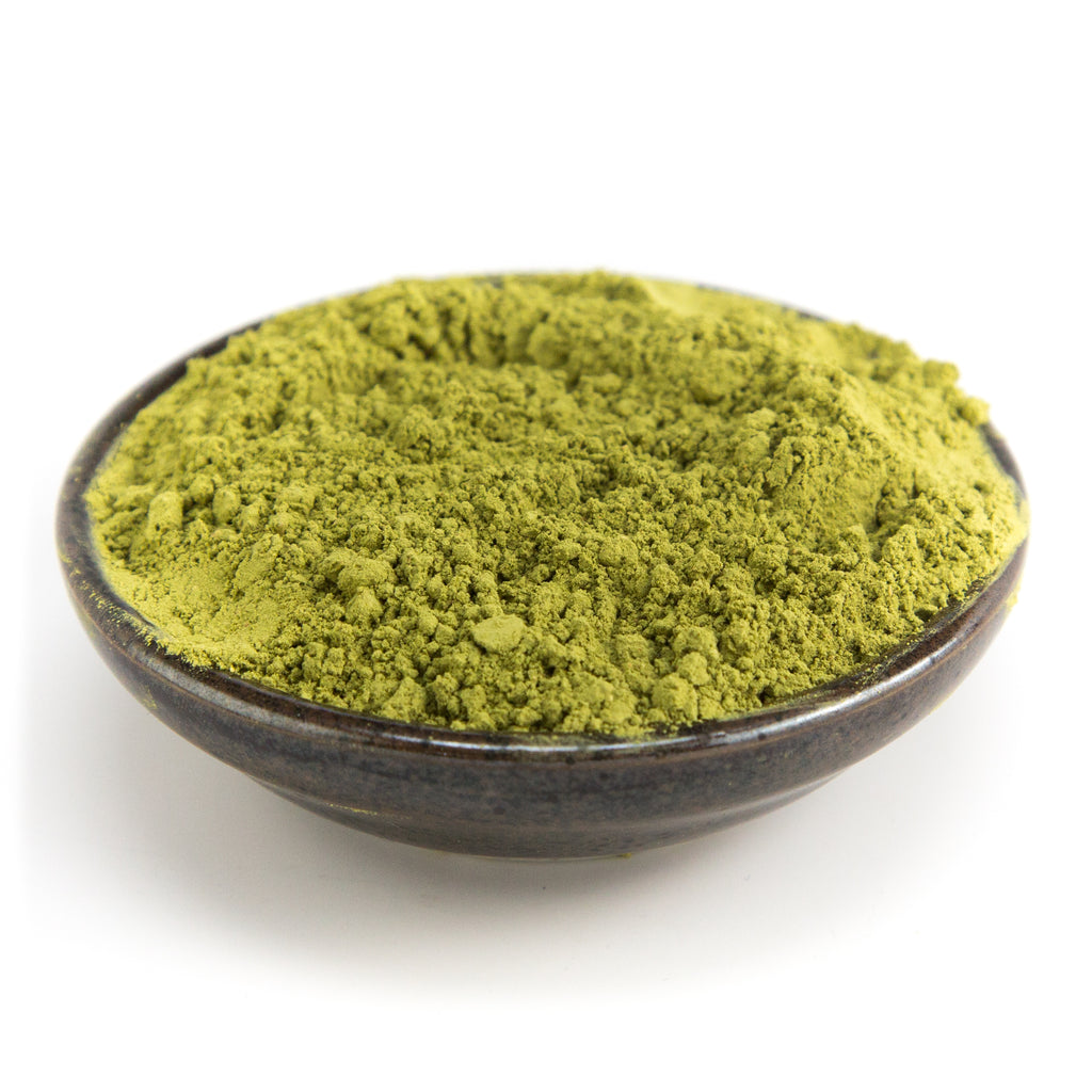 Seize the Day Spiced Matcha Blend - Tea - Red Stick Spice Company