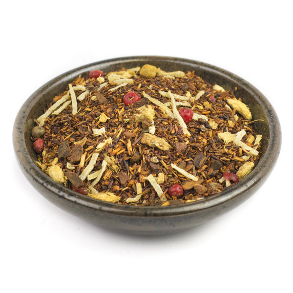 Coconut Chai Rooibos Loose Tea