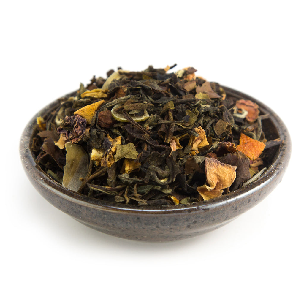 Coming Up Roses White Tea - Tea - Red Stick Spice Company