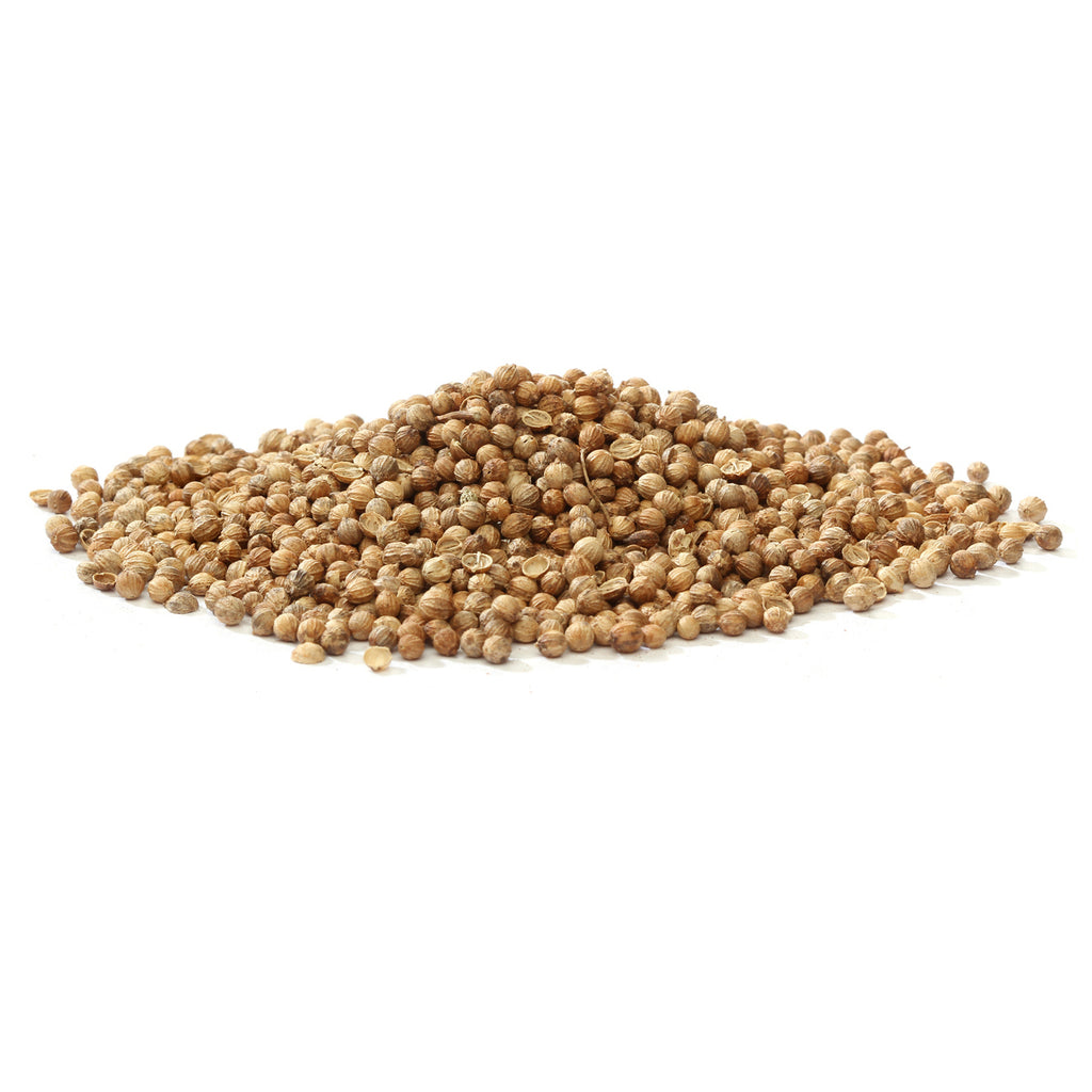 Coriander Seed - Whole - Spices - Red Stick Spice Company