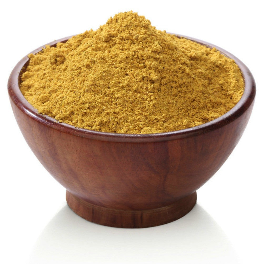 Cumin Seed - Ground - Spices - Red Stick Spice Company