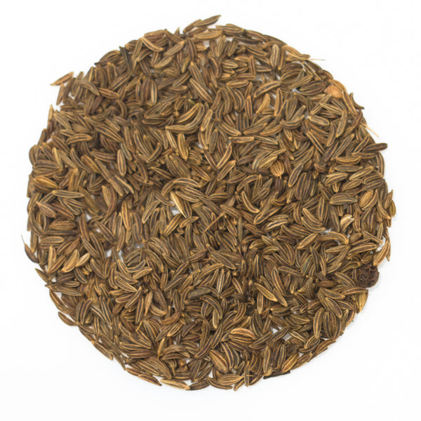 Cumin Seeds (Whole) - Spices - Red Stick Spice Company