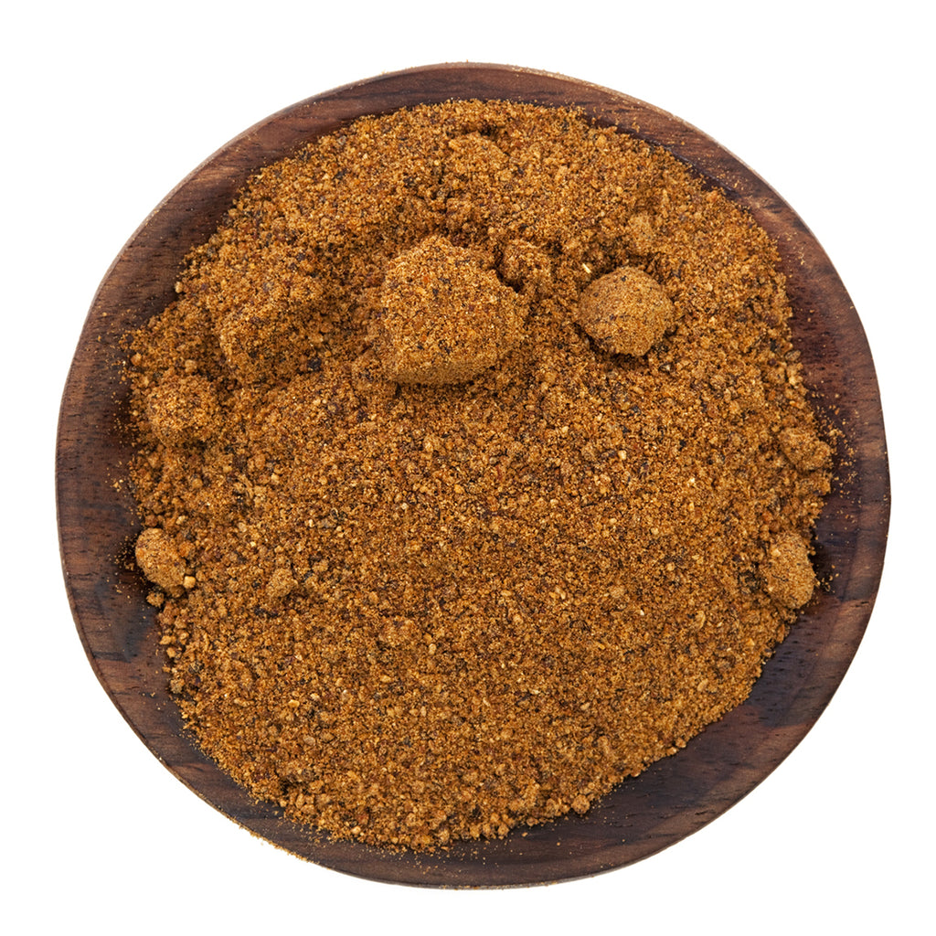 Chile de Arbol, Ground - Chile Pepper - Red Stick Spice Company