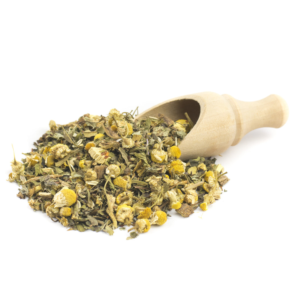 Detox Tea - Herbal Tea - Red Stick Spice Company