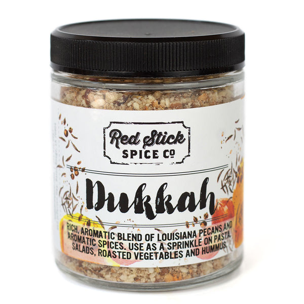 Dukkah - Spice Blends - Red Stick Spice Company