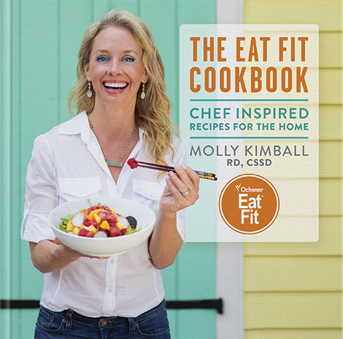 Eat Fit Cookbook