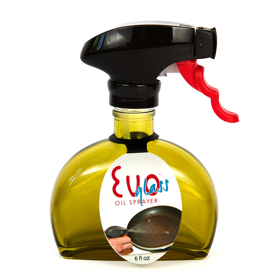 EVO Glass Oil Sprayer - Accessories - Red Stick Spice Company
