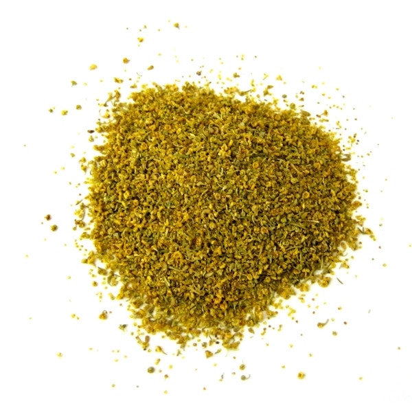 Fennel Pollen - Premium_Spices - Red Stick Spice Company
