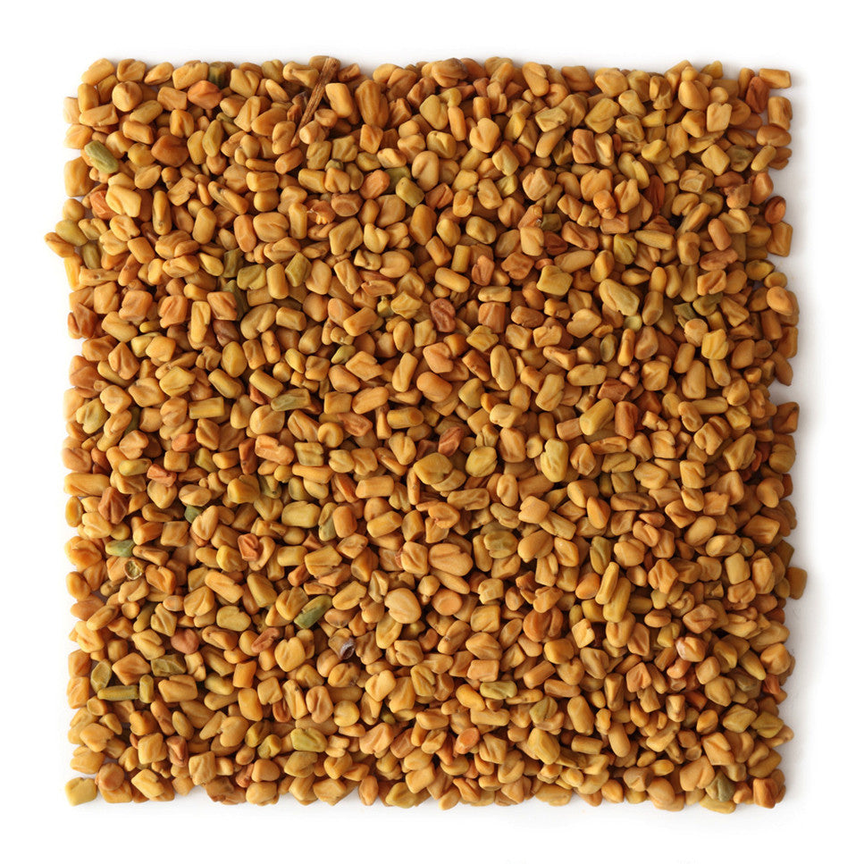 Fenugreek Seed-Whole - Spices - Red Stick Spice Company