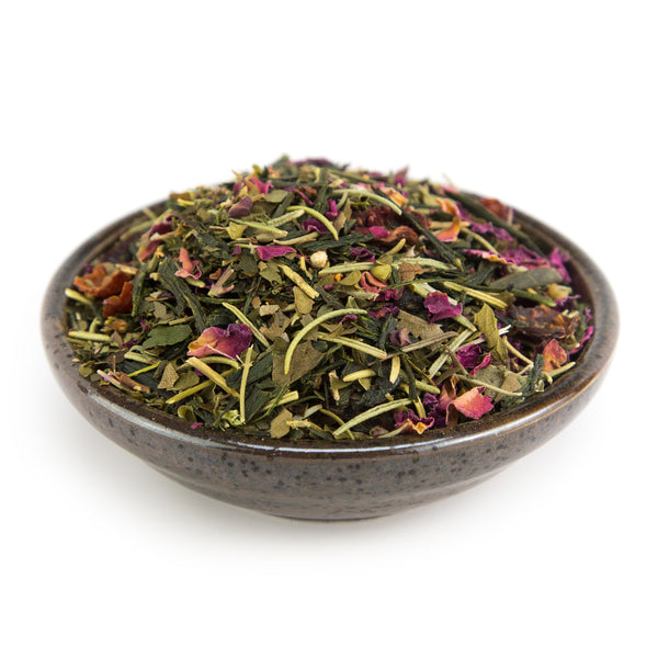 Focus Tea - Tea - Red Stick Spice Company