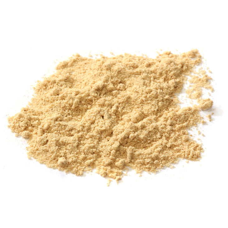 Ginger Root - Powder - Spices - Red Stick Spice Company