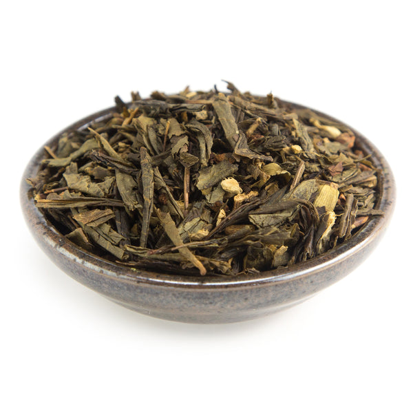 Green Chai - Tea - Red Stick Spice Company