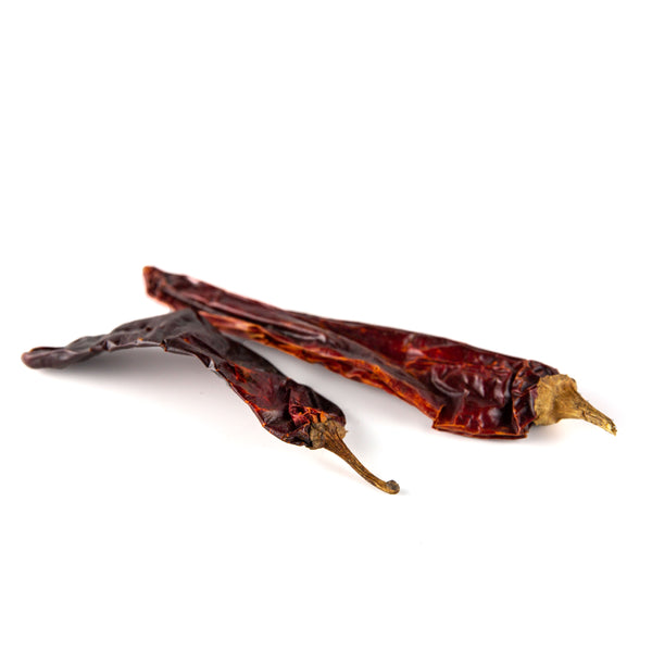 Guajillo Chile Peppers - Chile Pepper - Red Stick Spice Company