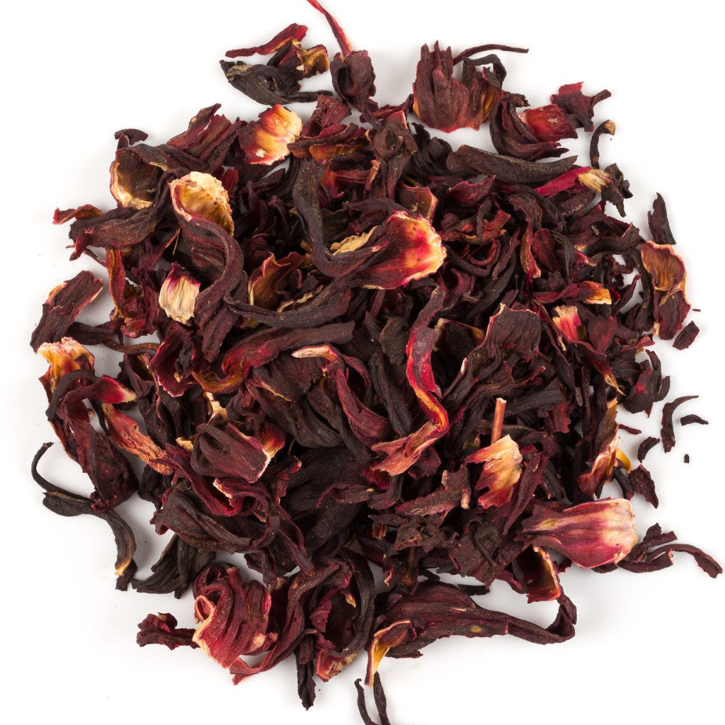 Hibiscus Flower - Tea - Red Stick Spice Company