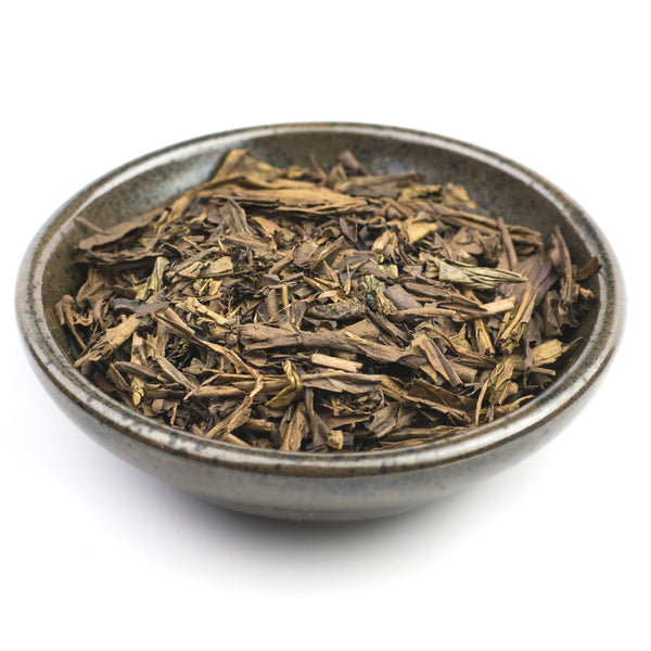 Green Hojicha Tea - Tea - Red Stick Spice Company