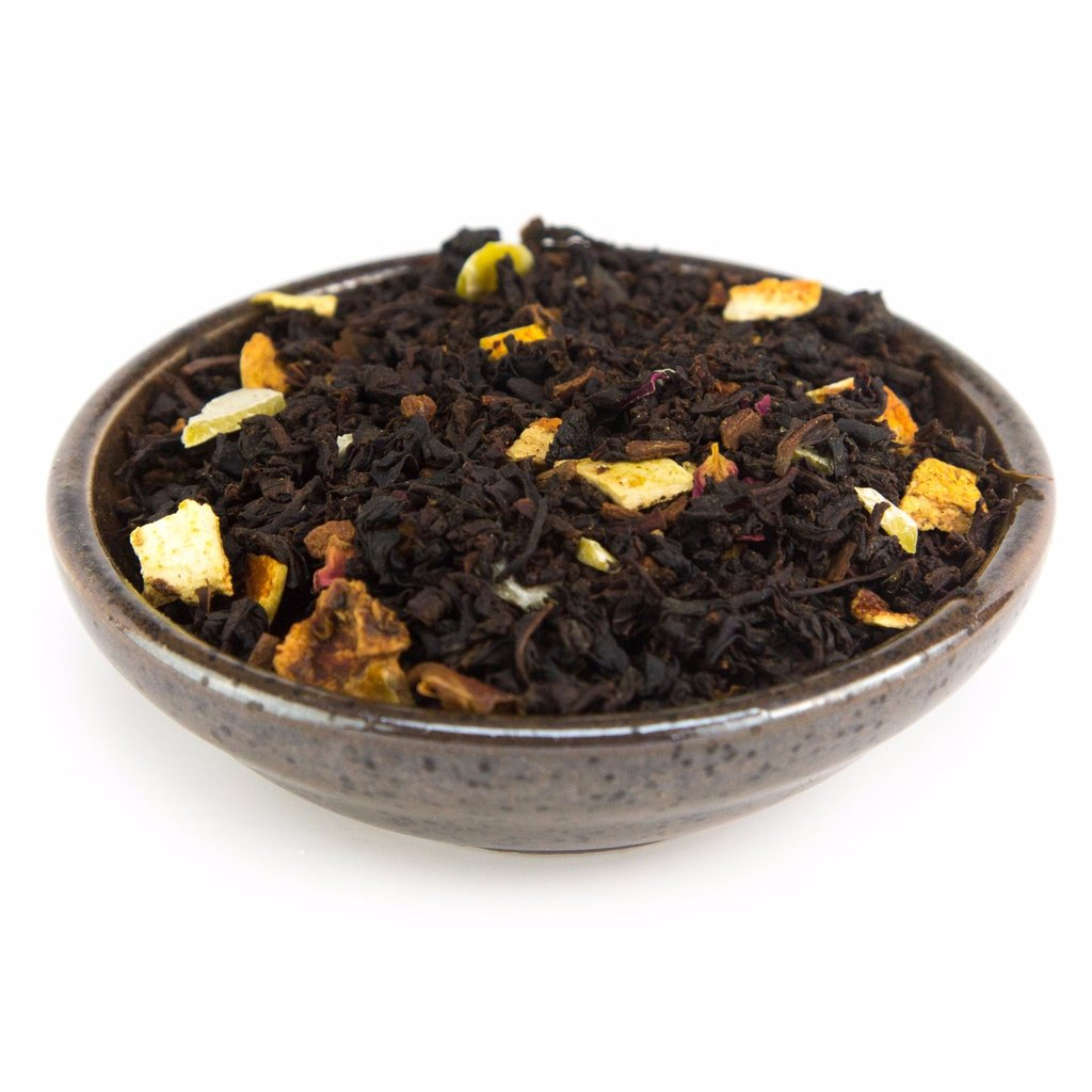 Spiced Satsuma - Tea - Red Stick Spice Company