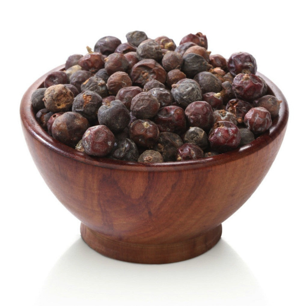 Juniper Berries (Whole) - Spices - Red Stick Spice Company