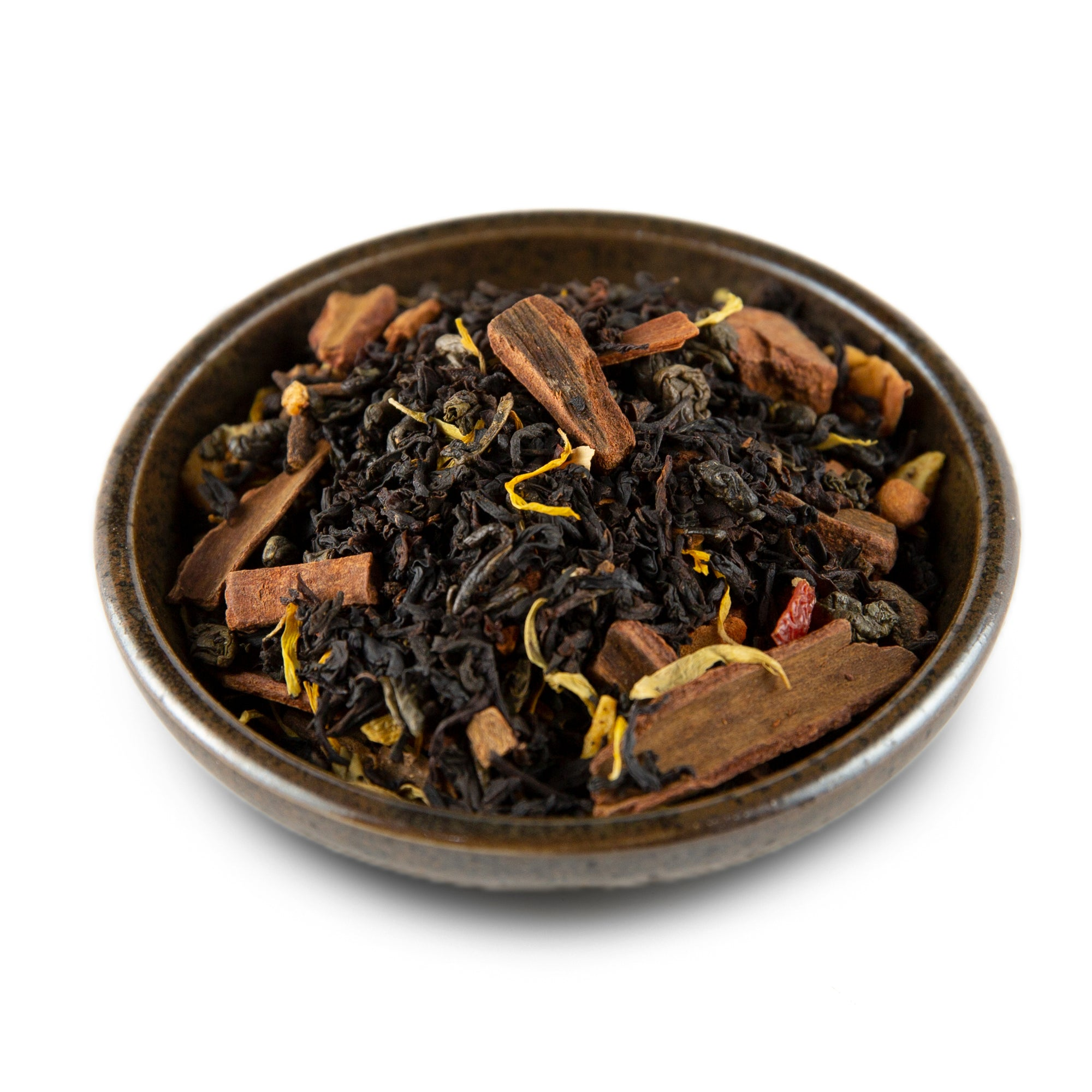 King Cake Tea - Tea - Red Stick Spice Company