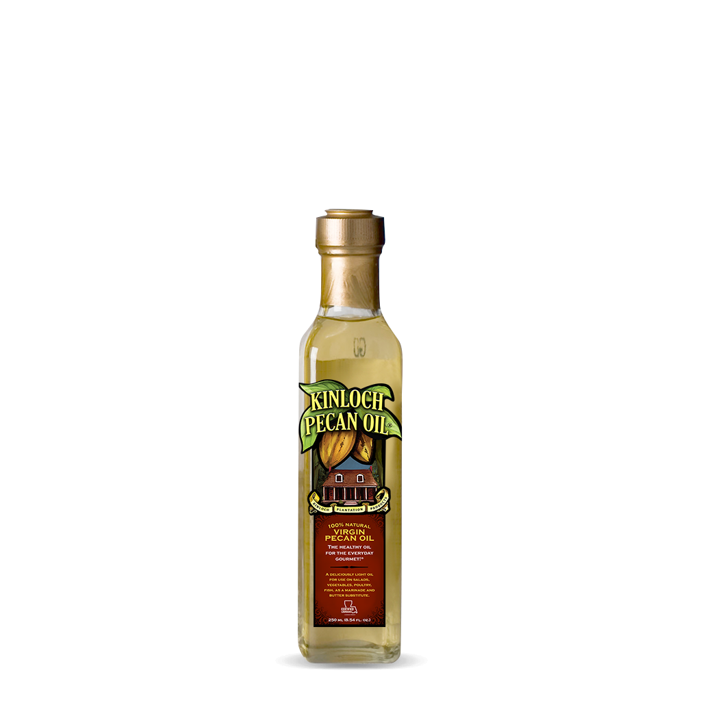 Kinloch Pecan Oil - Louisiana Products - Red Stick Spice Company