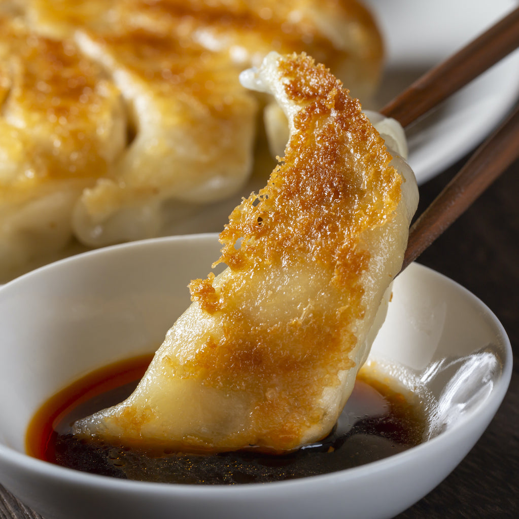 Lil' Dumplins - Cooking Classes - Red Stick Spice Company