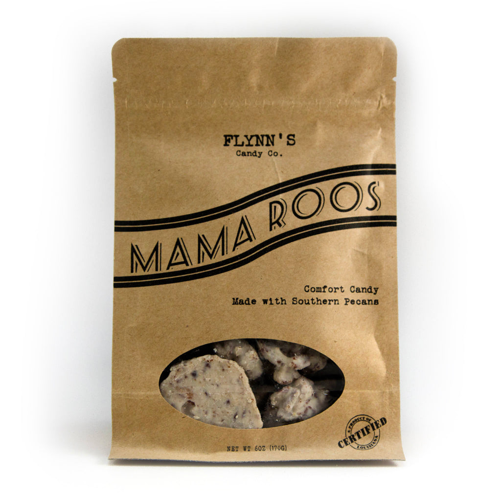 Mama Roo's Candy - Louisiana Products - Red Stick Spice Company