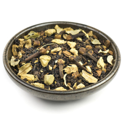 Masala Chai Tea - Tea - Red Stick Spice Company