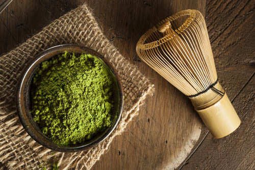Traditional Matcha - Tea - Red Stick Spice Company