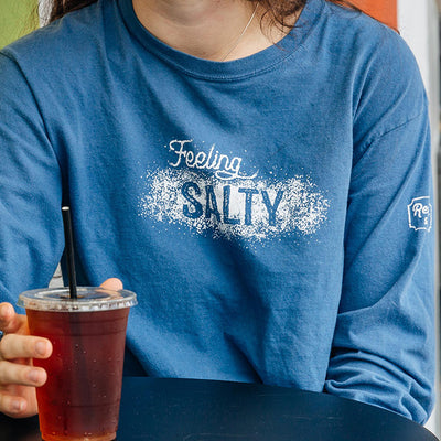 Feeling Salty T-shirt
