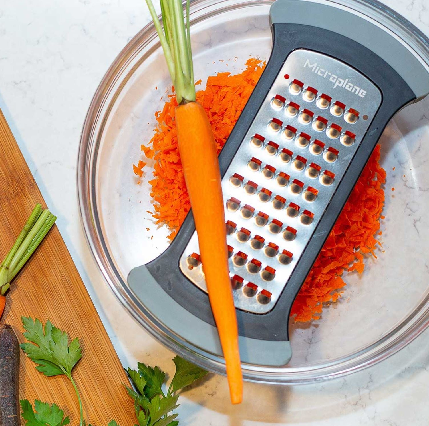 Microplane Bowl Grater
