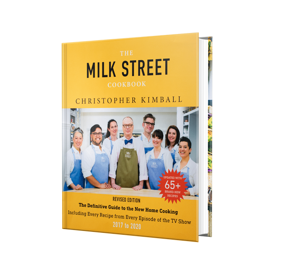 Milk Street Cookbook - Premium_Accessories - Red Stick Spice Company