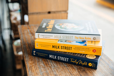 Milk Street Cookbook: Tuesday Nights - Premium_Accessories - Red Stick Spice Company