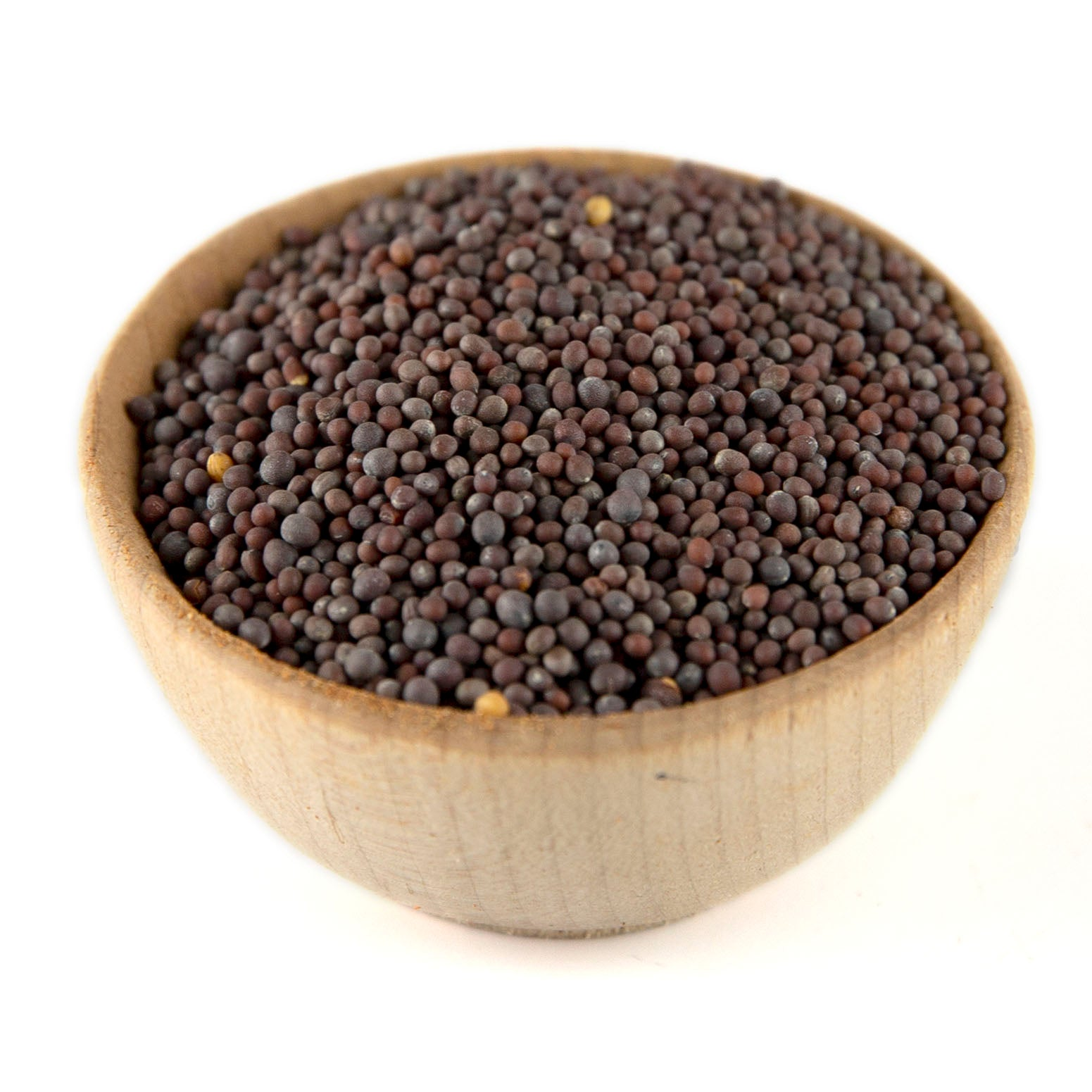 Mustard Seed-Brown-Whole - Spices - Red Stick Spice Company