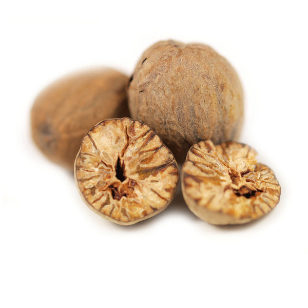 Nutmeg - Whole - Spices - Red Stick Spice Company