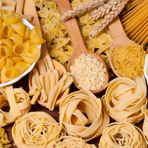 Oh the Pasta-bilities - Cooking Classes - Red Stick Spice Company