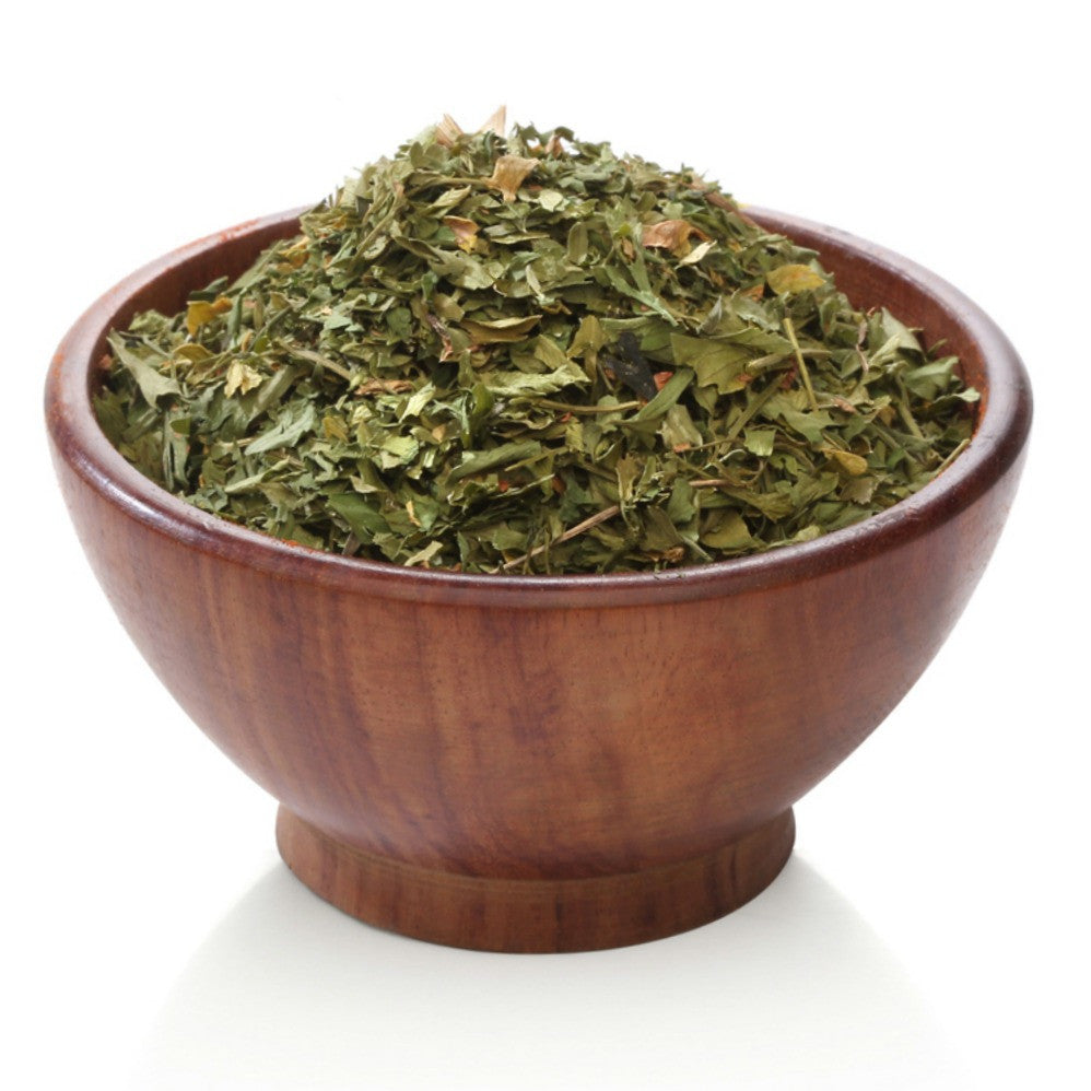 Parsley Leaf - Flakes - Spices - Red Stick Spice Company
